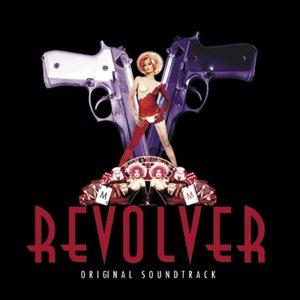 Image for 'Revolver'
