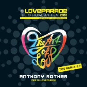 Image for 'Anthony Rother meets LOVEPARADE'