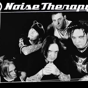 Image for 'Noise Therapy'