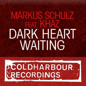 Image for 'Dark Heart Waiting (Jochen Miller Remix)'