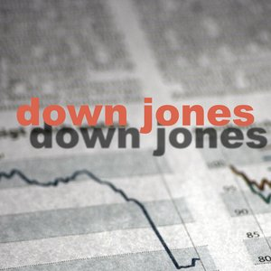 Image for 'Down Jones'