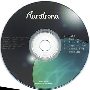 Image for 'Auratrona'