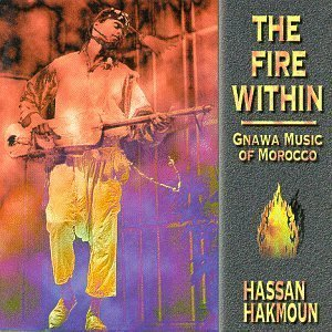 Imagem de 'The Fire Within: Gnawa Music of Morocco'