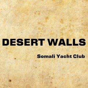 Image for 'Desert Walls'