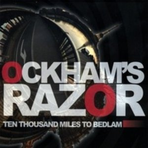 Image for 'Ten Thousand Miles To Bedlam'