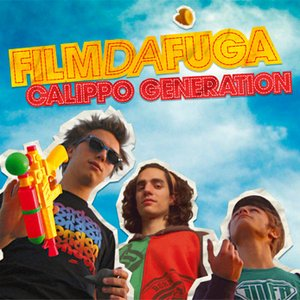 Image for 'Calippo Generation'