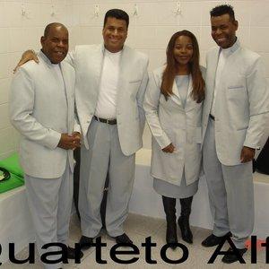 Image for 'Quarteto Alfa'