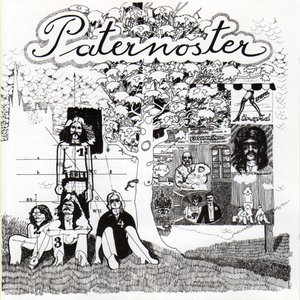 Image for 'Paternoster'