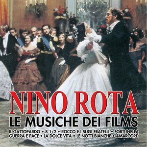 Image for 'Le notti bianche'