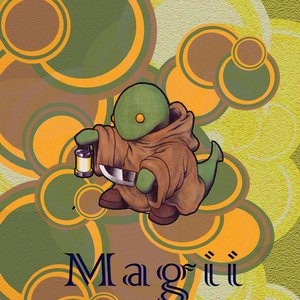 Image for 'Into the Forest with Magii'