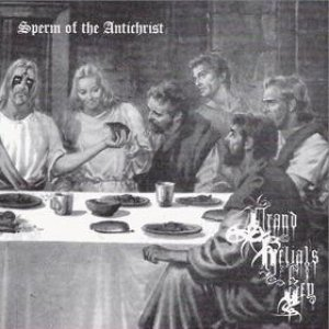 Image for 'Satan is Metal's Master / Sperm of the Antichrist'
