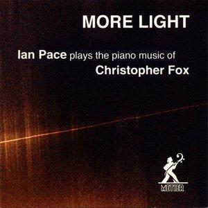 Image for 'Fox, C.: More Light'