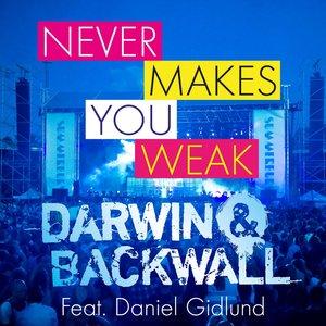 Image for 'Never Makes You Weak (Summerburst)'
