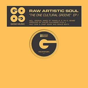 Image for 'The One Cultural Groove 1'