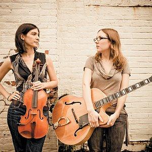 Image for 'Mary Halvorson & Jessica Pavone'