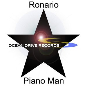 Image for 'Piano Man'