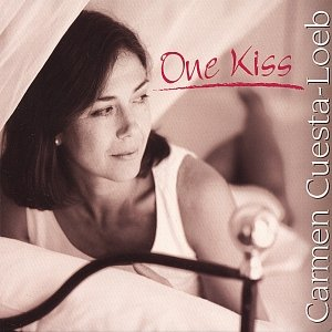 Image for 'One Kiss'