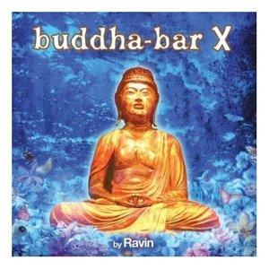 Bild für 'Buddha Bar X'