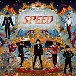 Image for 'SPEED CIRCUS'