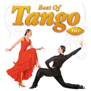 Image for 'Best of Tango, Vol. 1'