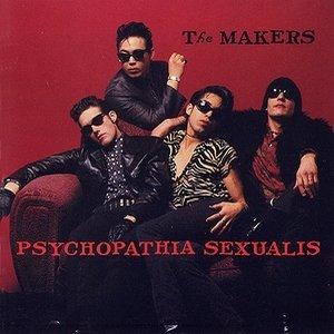 Image for 'Psychopathia Sexualis'