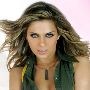 Image for 'Clara Morgane'