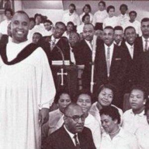 Image for 'The Abyssinian Baptist Gospel Choir'