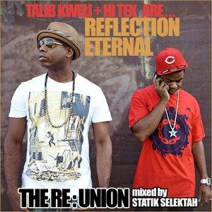 Image pour 'The Re:Union'