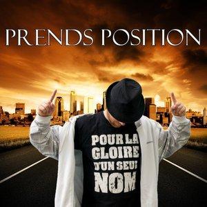 Bild för 'Prends Position'