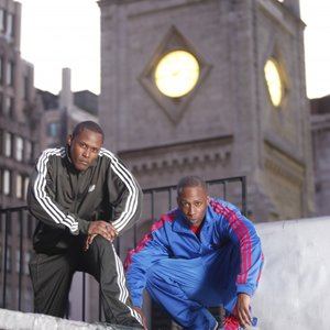 Image for 'Canibus And Keith Murray'
