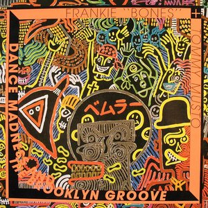 Image for 'Dance Madness and the Brooklyn Groove'