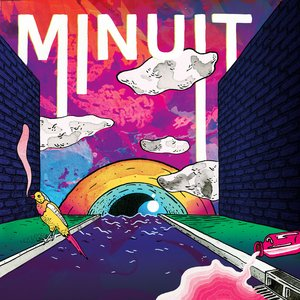 Bild für 'Minuit'