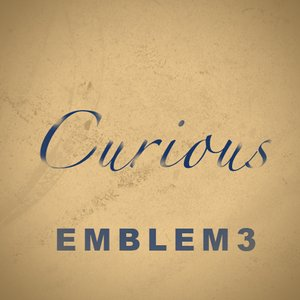 Image for 'Curious'