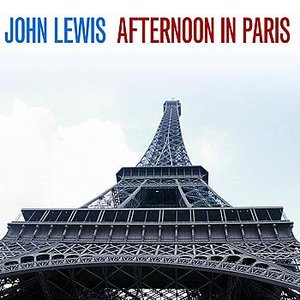 Image for 'Afternoon In Paris'