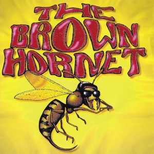 Image for 'The Brown Hornet'
