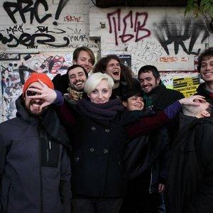 Bild för 'Mumuvitch Disko Orkestar'