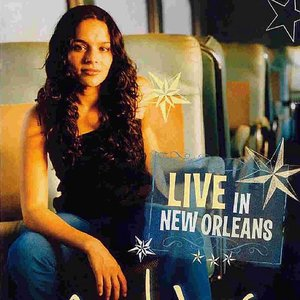 Image pour 'Live In New Orleans'