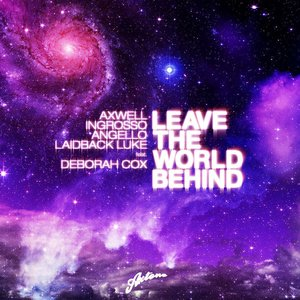 Image for 'Leave The World Behind'
