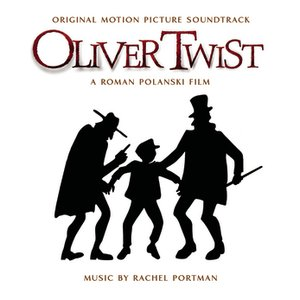 Image for 'Oliver Twist (Original Motion Picture Soundtrack)'