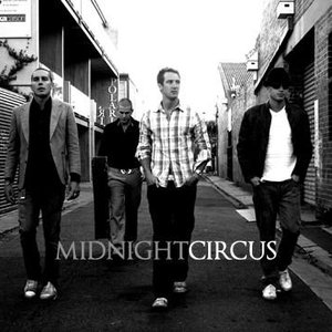 Image for 'Midnight Circus - Demo'