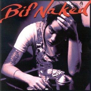 Image for 'Bif Naked'