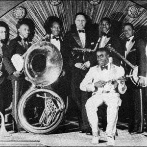 Image for 'Fess Williams And His Royal Flush Orchestra'