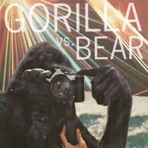 Image for 'Gorilla vs. Bear'
