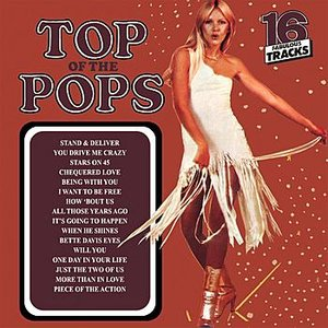 Image for 'TOP OF THE POPS 86'