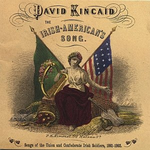 Image for 'The Irish-American's Song'