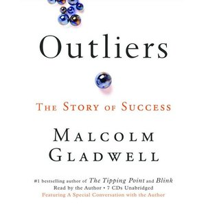 Bild für 'Outliers: The Story of Success'