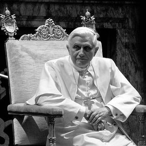 Image for 'Pope Benedict XVI'