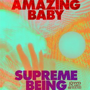 Image for 'Supreme Being'