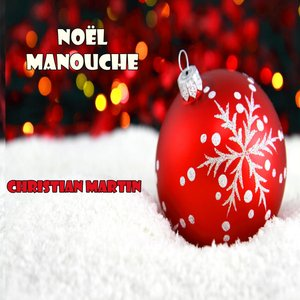 Image for 'Noël Manouche - EP'