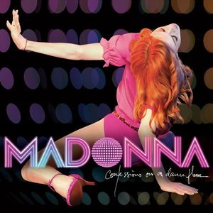 Image for 'Confessions On A Dance Floor (12 Reg. Tracks)'